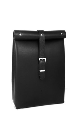 Rolltop backpack by Chloe Stanyon Design Product photo