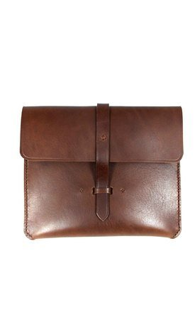 Ipad leather case by Chloe Stanyon Design Product photo