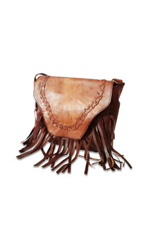 Tia genuine leather women shoulder handbag by Raagaz Product photo