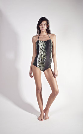 Salamander one-piece by MONA Product photo