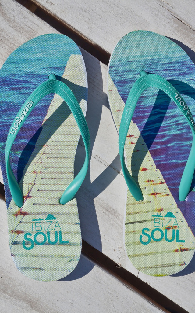 Jetty Green by IBIZA SOUL