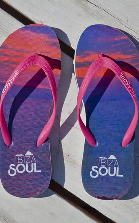 Sunset pink by IBIZA SOUL Product photo