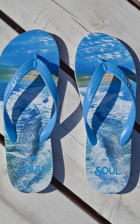 The wake by IBIZA SOUL Product photo