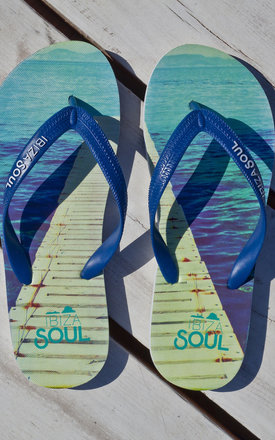 Jetty blue by IBIZA SOUL Product photo