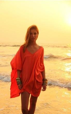 Kaftan by Tia & Tan Product photo
