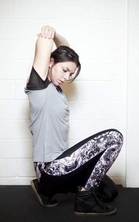 Lake leggings by Lexie Sport Product photo