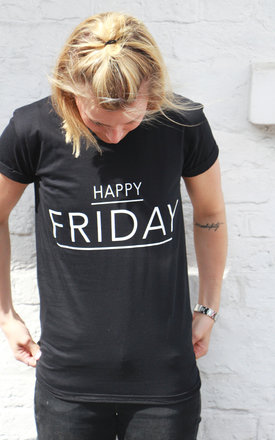 Happy friday by Adolescent Clothing Product photo