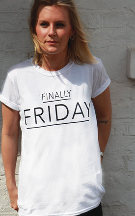 Finally friday by Adolescent Clothing Product photo