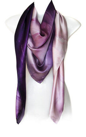 Mystic purple by Leona Lengyel Product photo