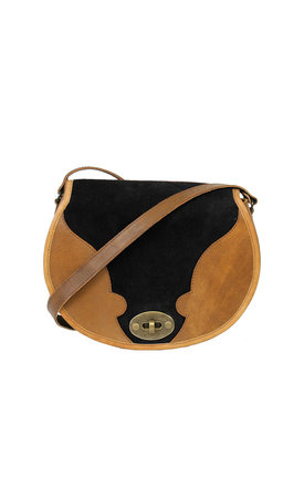 Lola cross body leather bag by Beara Beara Product photo