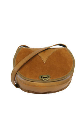 Rosie suede handbag by Beara Beara Product photo