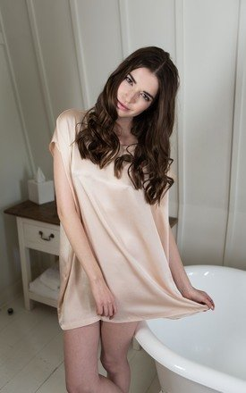 Haiku nightshirt  by LBL London Product photo