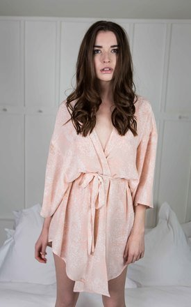 Soho kimono by LBL London Product photo