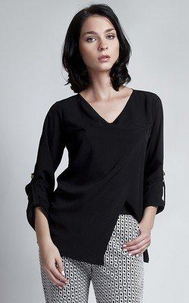 Black Shirt by Lanti