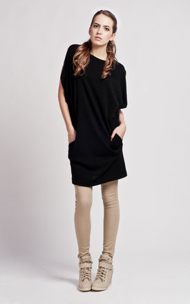 Black dress by Lanti Product photo