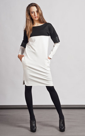 White dress by Lanti Product photo