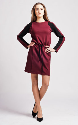 Red dress by Lanti Product photo