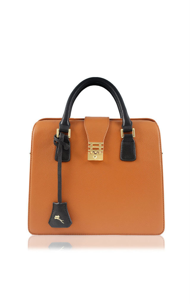 ELEANOR DOCTOR TOTE by Florian London
