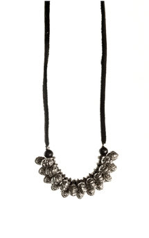 Cast necklace by MHART Product photo