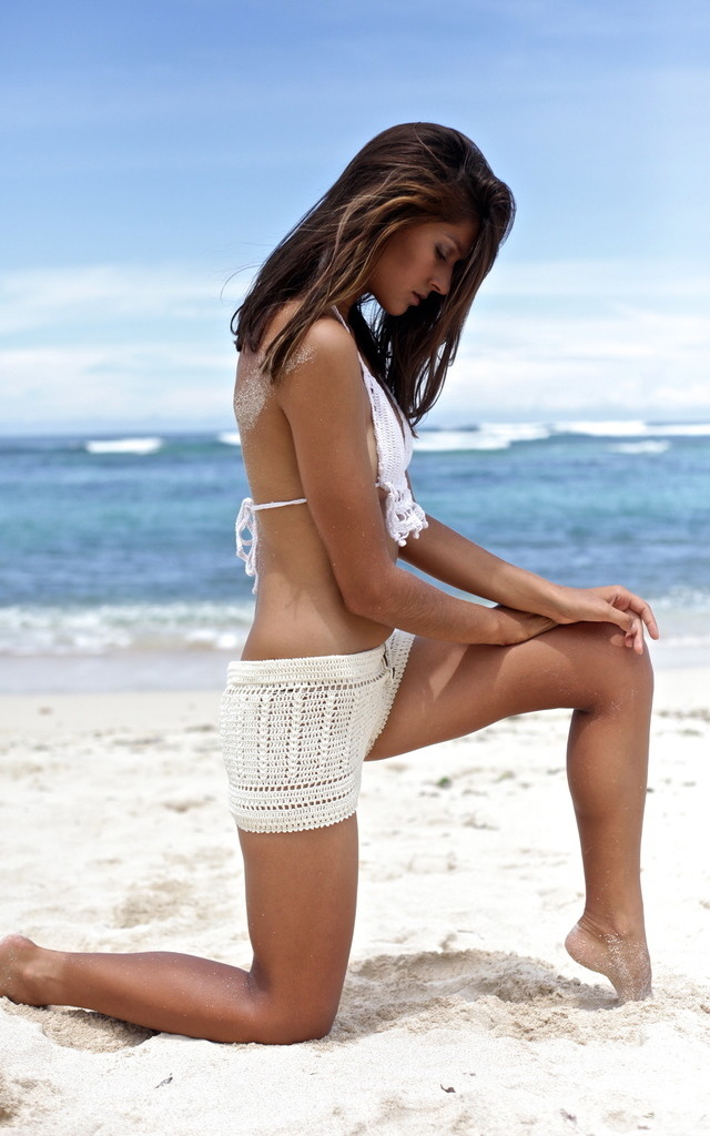 Day Dreamer Shorts by House of Dharma