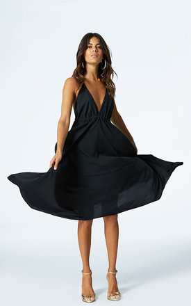 Boho maxi in black by Dancing Leopard Product photo