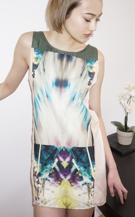 Eon dress by Silence Beyond Syllables Product photo