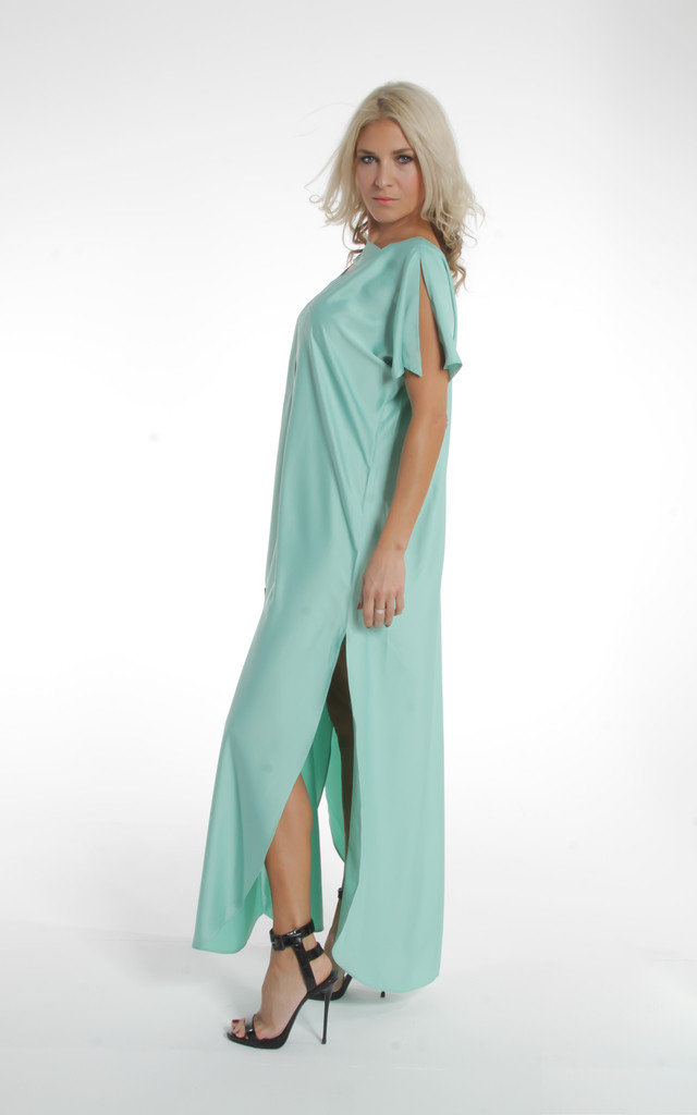 Tiffany Ibiza Kaftan by ILL DISCIPLINED