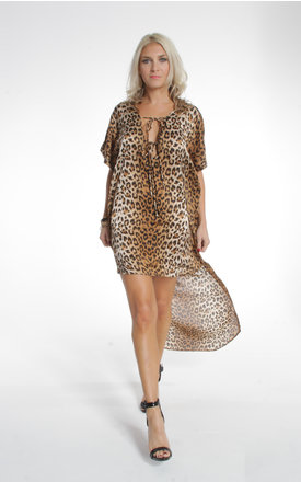 Leopard la favela by ILL DISCIPLINED Product photo