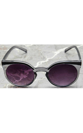 Moonshine cateye sunglasses by We Run This Product photo