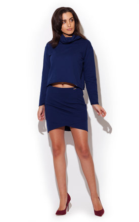 Navy two-piece by KATRUS Product photo