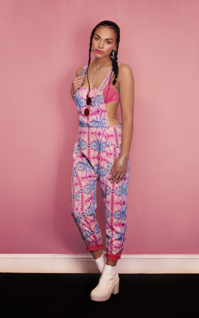 Belisama Dungarees by ZOLÀ
