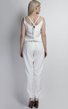 Simple playsuit by Lanti
