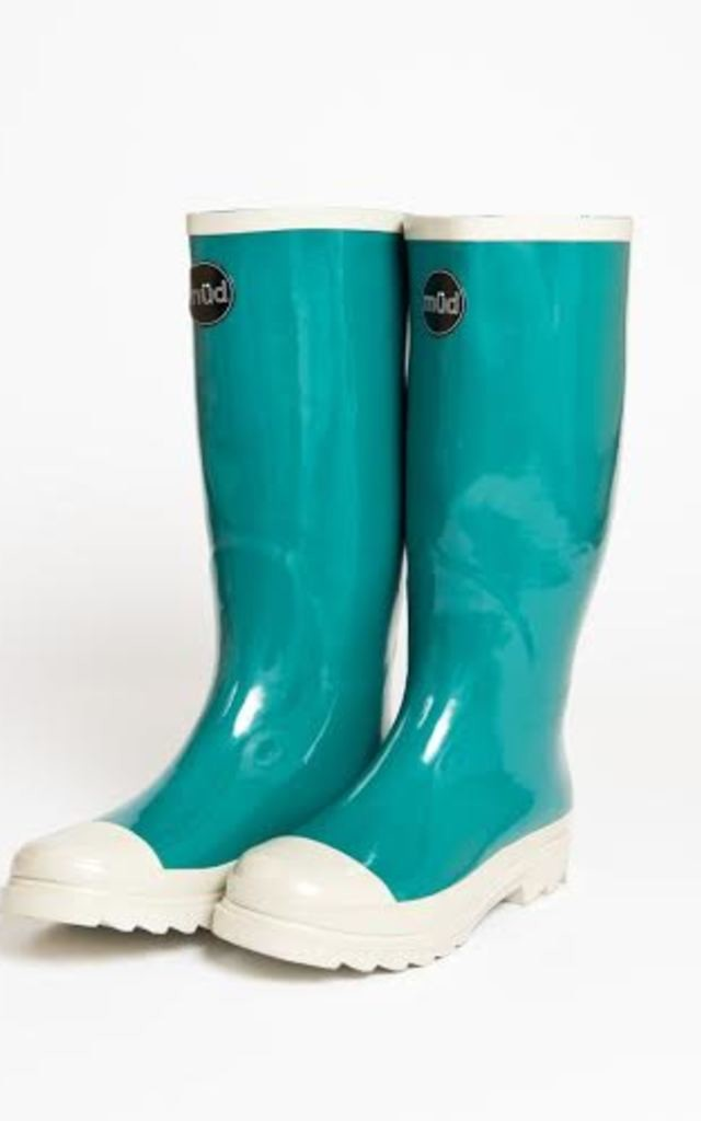 Austen Wellies by Mud Wellies