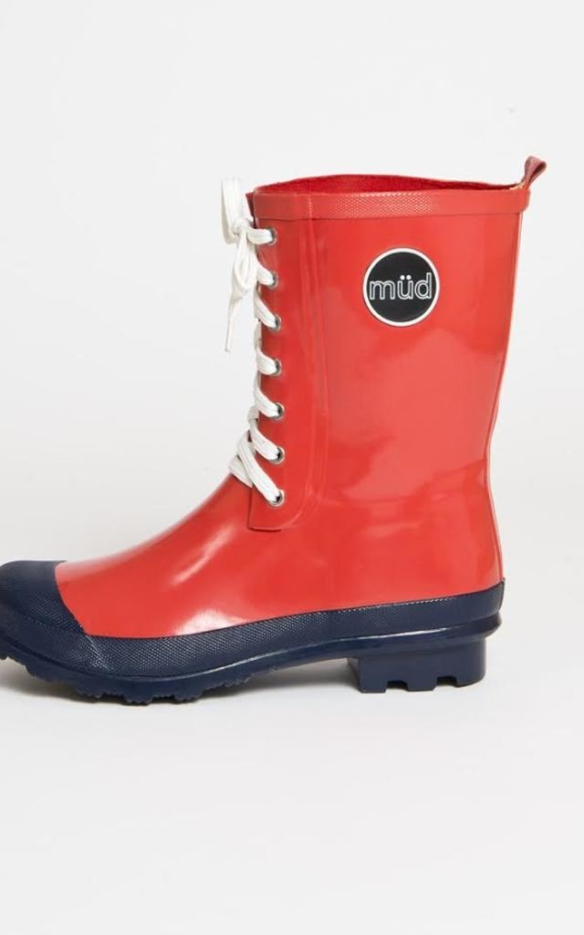 Lulu Wellies by Mud Wellies