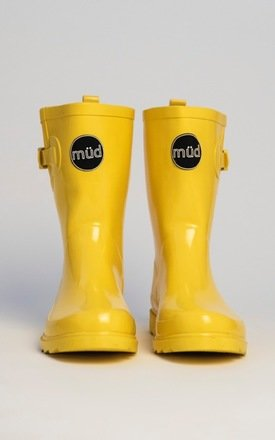 Monroe wellies by Müd Wellies Product photo