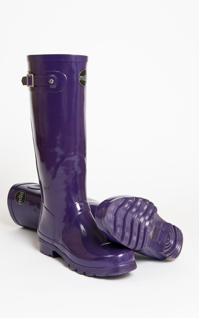 Acquitaine Wellies by Mud Wellies