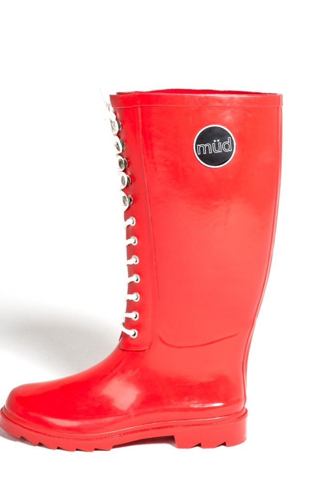Bardot Wellies by Mud Wellies