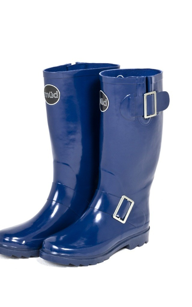 Woolf Wellies by Mud Wellies