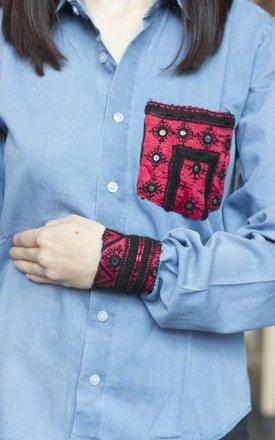 Banjara shirt iii by be-snazzy Product photo