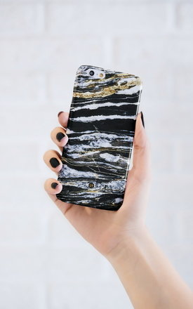 Black river iphone case by Madotta Product photo