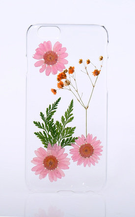 Flower phone case for iphone & samsung by Flower Phone Case Product photo