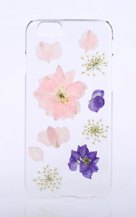 Flower iphone case & samsung case by Flower Phone Case Product photo