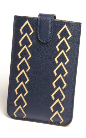 Asscher, small phone case by Sampson & Christie Product photo