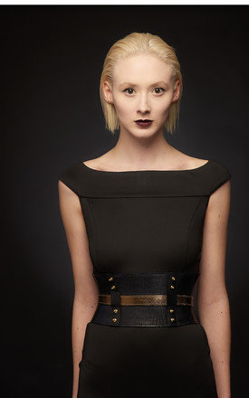 Josephine Corset Belt by Renush Product photo