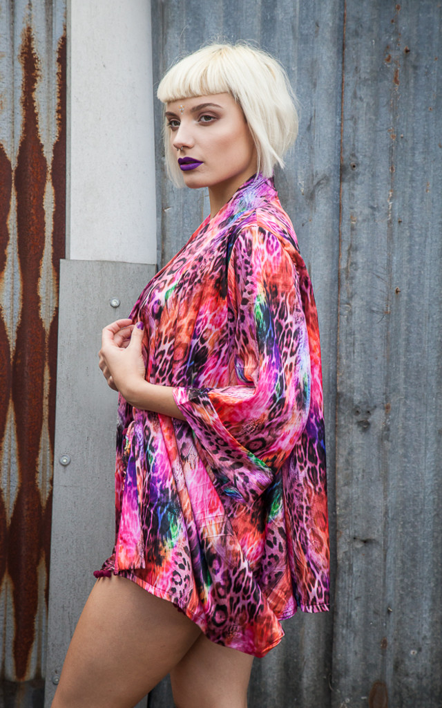 Kimono by Get Crooked