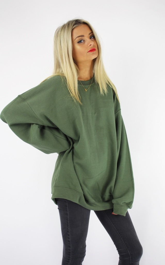 Find great deals on eBay for oversized jumper. Shop with confidence.