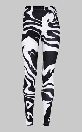 URBAN CAMO - LEGGINGS by Kutula