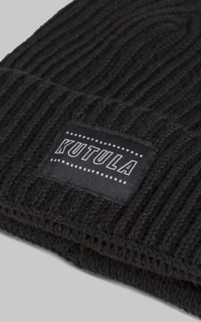 BEANIE - KUTULA LABEL by Kutula