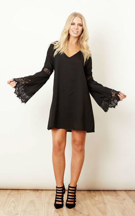 Ladyland Lace Dress by Kiss The Sky