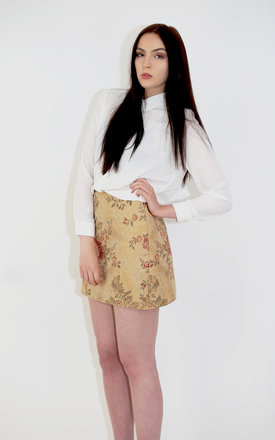 Carrie Blouse by Madia & Matilda